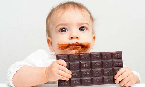 jótékonysági csoki gyűjtés